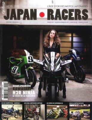JAPAN RACERS