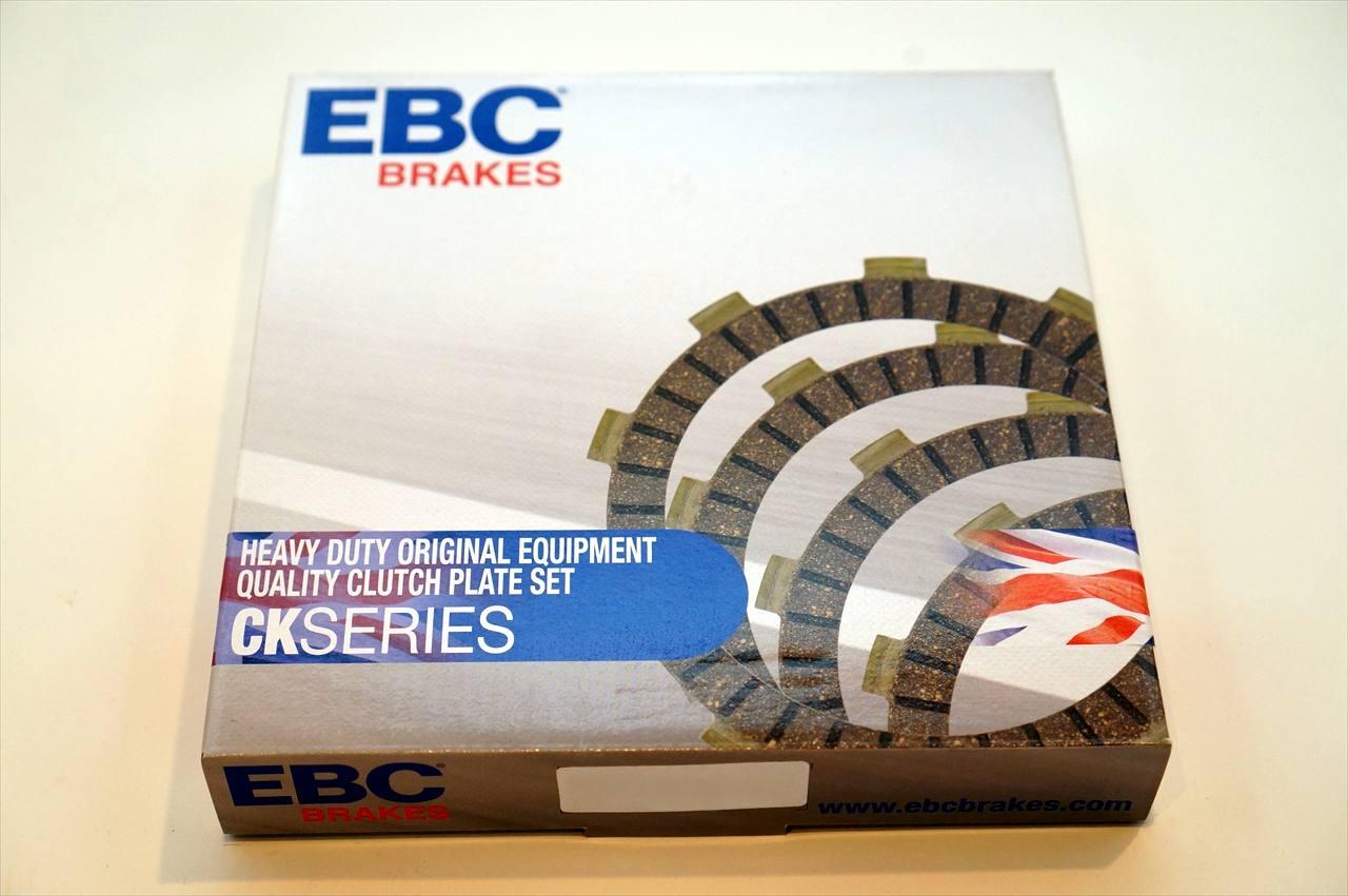 EBC_クラッチキット_KZ1300(A1-A3)