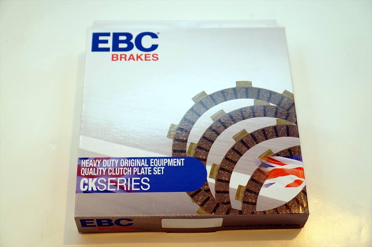 EBC_クラッチキット_CBX1000('79-'82)
