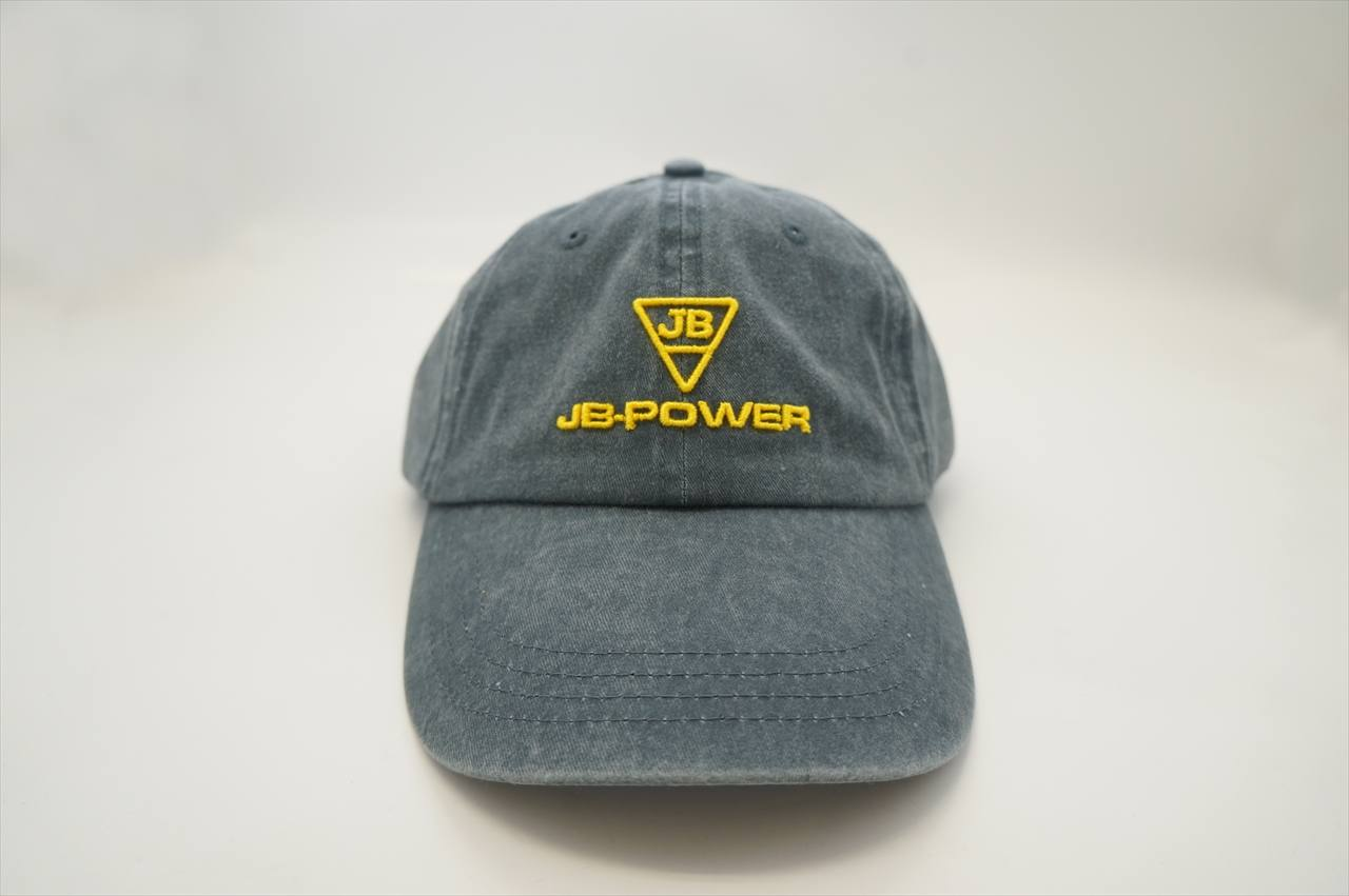 JB-POWER_オリジナルキャップ
