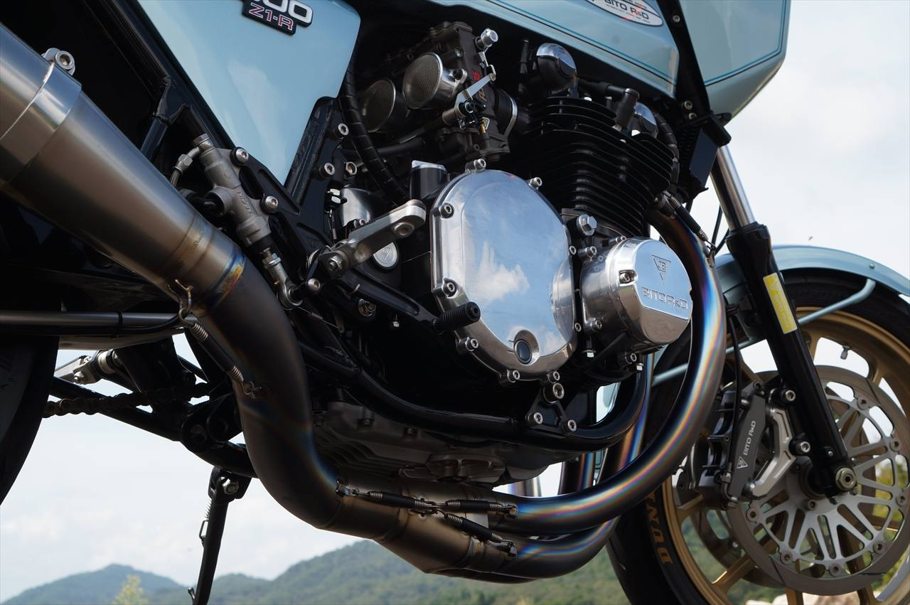 Z1R_エンジン_Engine_005